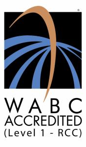 accredited level1 wabc