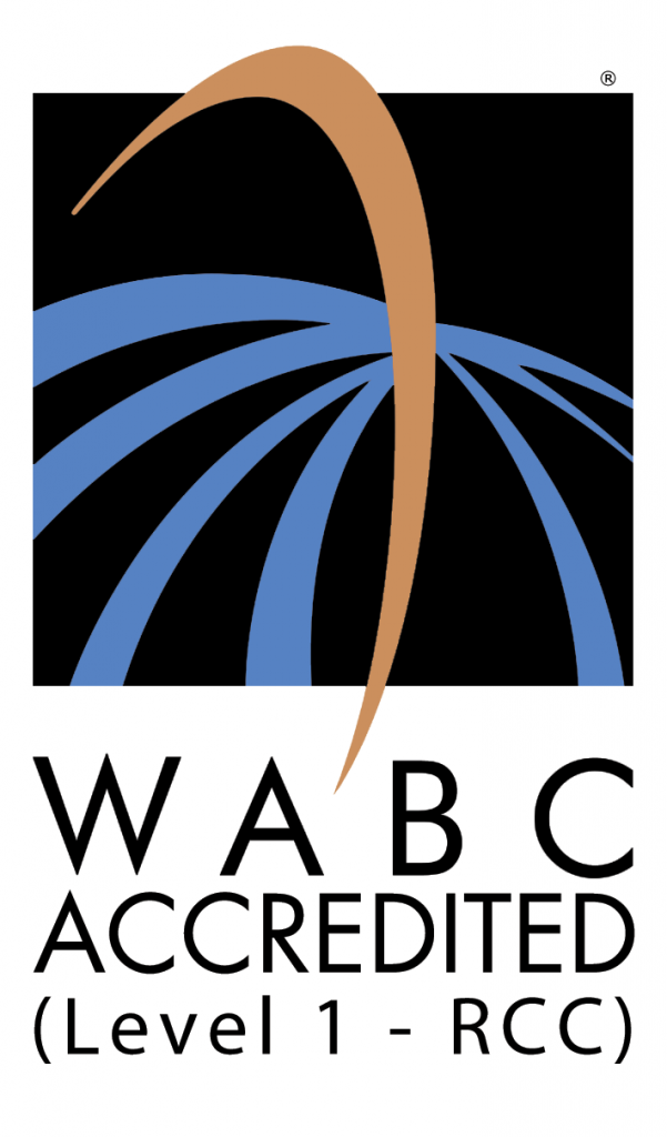 accredited level1 wabc